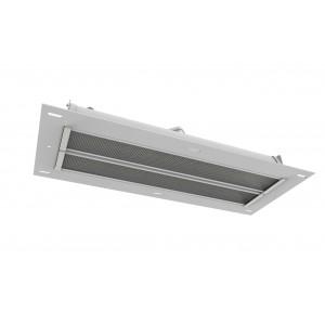 Cветильник светодиодный  для АЗС A-AZS-100/11600 100Вт