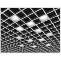Светодиодные светильники Грильято Pixel (2)