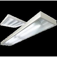 Светодиодные торговые и офисные светильники