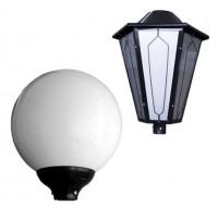 Садово-парковые светильники (4)