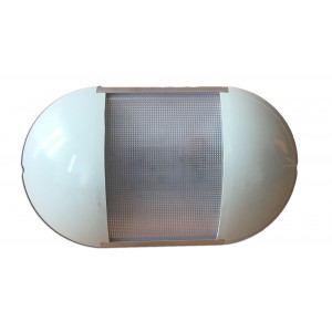 Светодиодный светильник ЖКХ A-JKH-10D5K