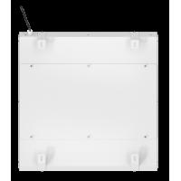 Светодиодный светильник с бактерицидным облучателем рециркулятором  A-Medical-36UV35DxKO UV-Medical
