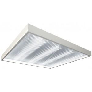 Светодиодный потолочный светильник на 24 Вт A-OFFICE-24D5KO Medical с высокой эффективностью