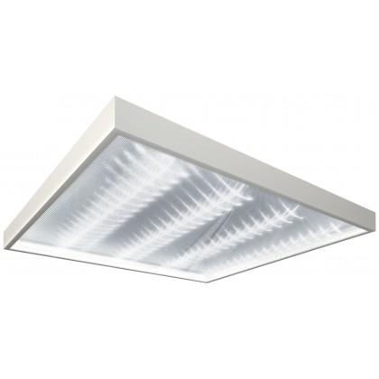 Встраиваемый (накладной) светодиодный светильник - 70 Вт