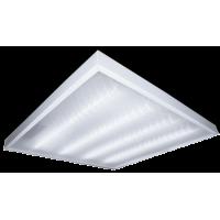 Офисный светодиодный светильник Армстронг 600х600 50Вт <br> A-OFFICE-50D5KP