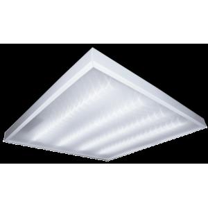 Светодиодный потолочный светильник для образовательных учреждений, школ на 35 Вт A-OFFICE-35D5KP School