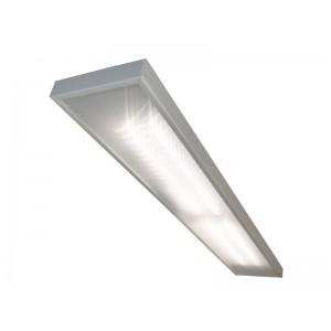 Потолочный светодиодный светильник A-OFFICE-35D5KP Line