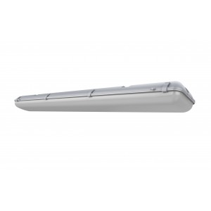 Промышленный светодиодный пылевлагозащищенный светильник Айсберг 35Вт A-PROM-35D5K Plast