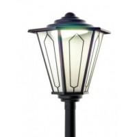 Парковый светильник A-STREET-60M5K Square 60 Вт