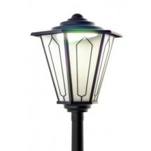 Парковый светильник A-STREET-40M5K Square 40 Вт