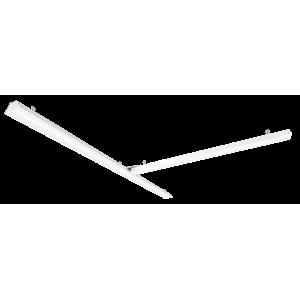 Линейный торговый светодиодный светильник A-TRADE-40W5KP Pyramid