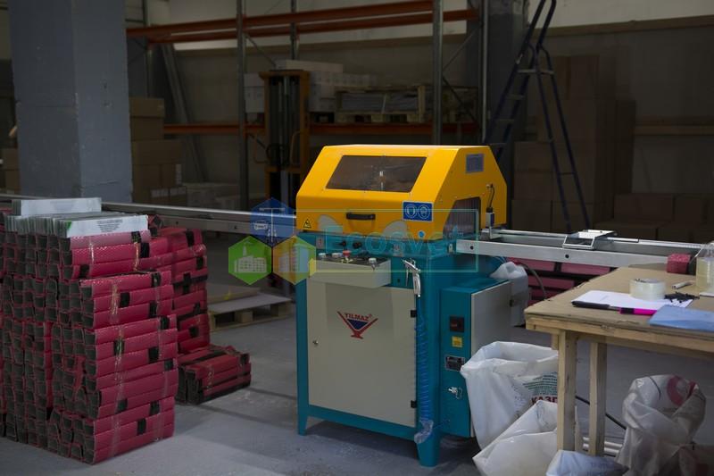 Производство светильников ЭКОСВЕТ фото 1