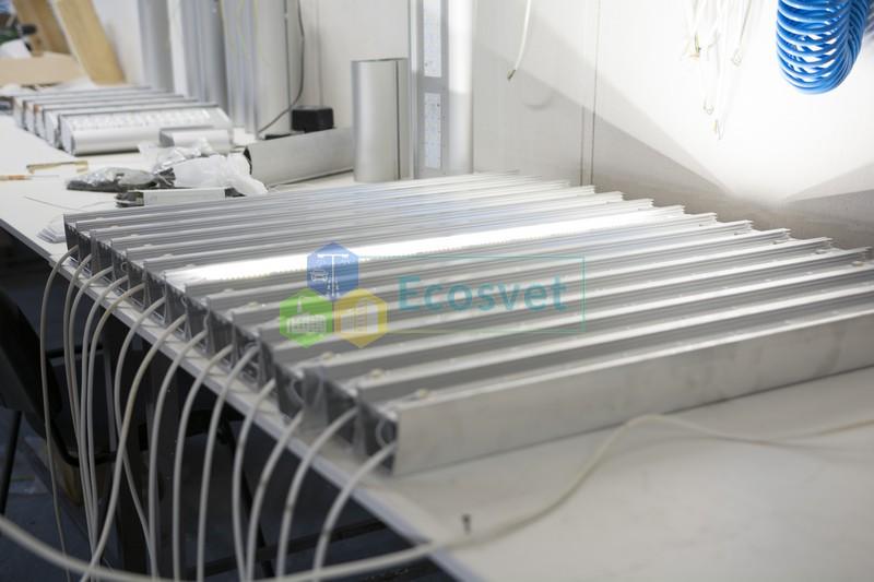 Производство светильников ЭКОСВЕТ фото 10