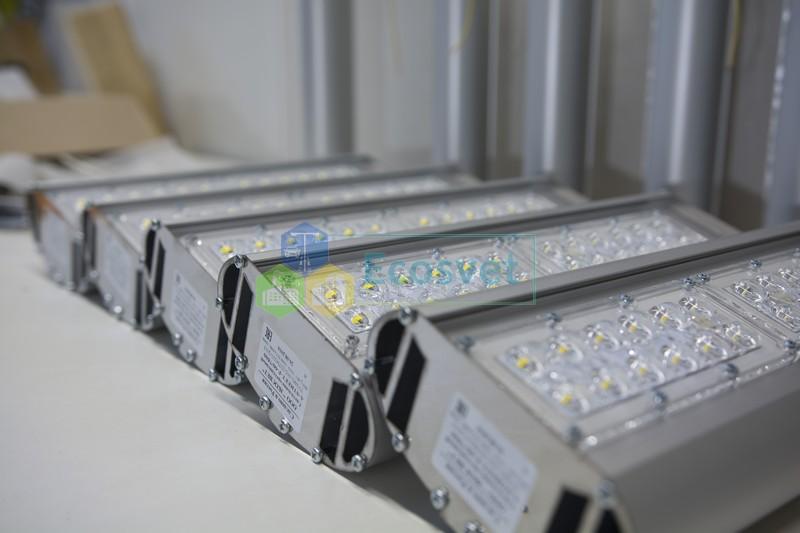 Производство светильников ЭКОСВЕТ фото 13