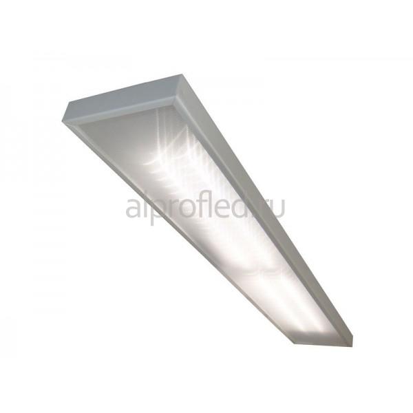 Потолочный светильник для офиса